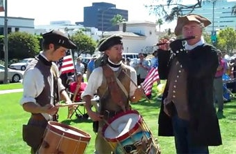 The Beverly Hills Tea Party Is Here