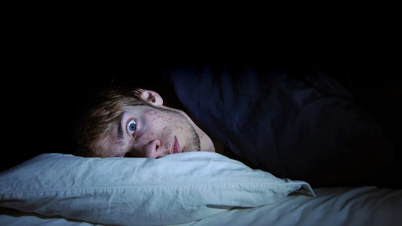 Too Many Sleepless Nights Can Actually Shut Down Important Genes