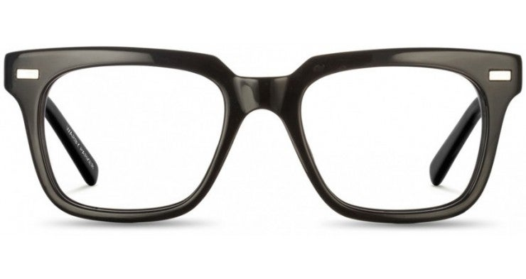Warby Parkers Instantly Make You Look Smarter and Cooler, Like This Guy
