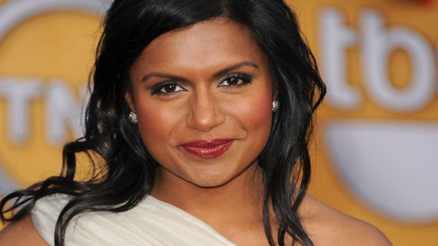 Mindy Kaling And The Heart Of Rom-Coms