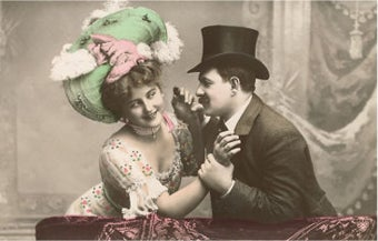 Victorians Loved Self-Help Books, Just Like Us!