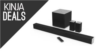 Prime Members Save $70 On The Best Budget Sound Bar, and More