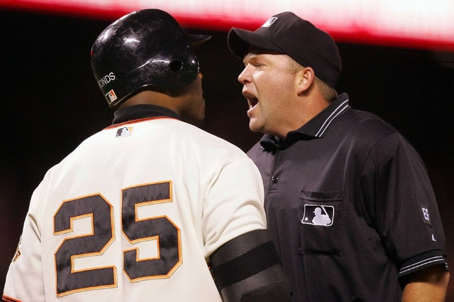 Better Know An Umpire: Ron Kulpa