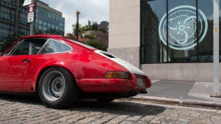 CCC Long-Term Project Car: Open Source Porsche 912