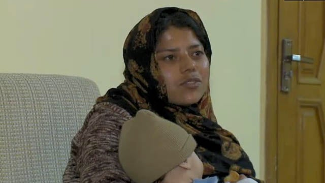 Afghan Rape Victim Freed, May Not Have To Marry Attacker