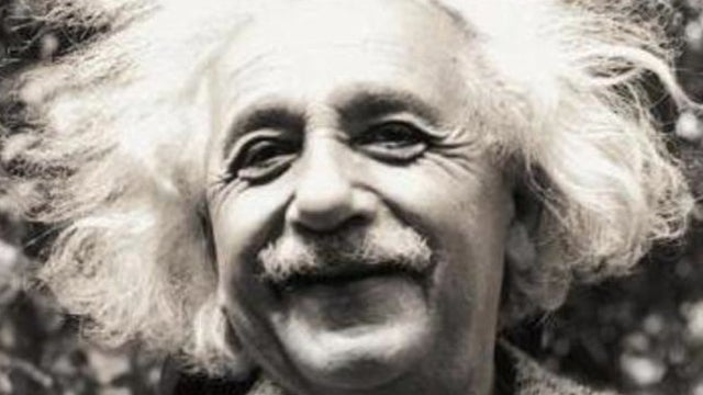 Einstein's Advice to Women in Science Still Relevant More Than 60 Years Later