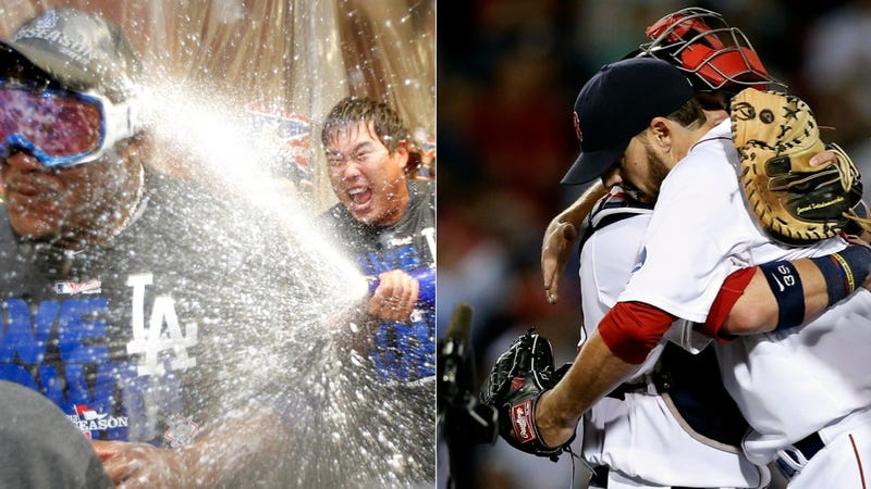Has Any Trade Worked Out Better Than The Dodgers/Red Sox Megadeal?