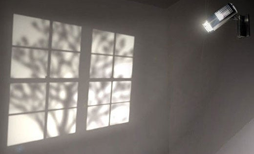 Reveal Projects Gently Moving Shadows, Looks Real