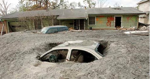 How To Avoid A Flood-Damaged Car