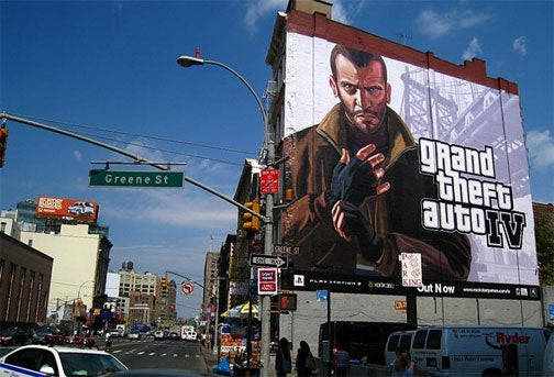 Report: Game Industry Spent $823M Shilling Games In '08