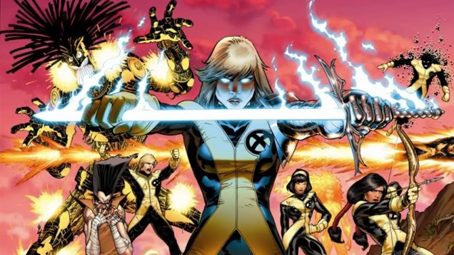 Director Josh Boone Will Bring The New Mutants To The Big Screen