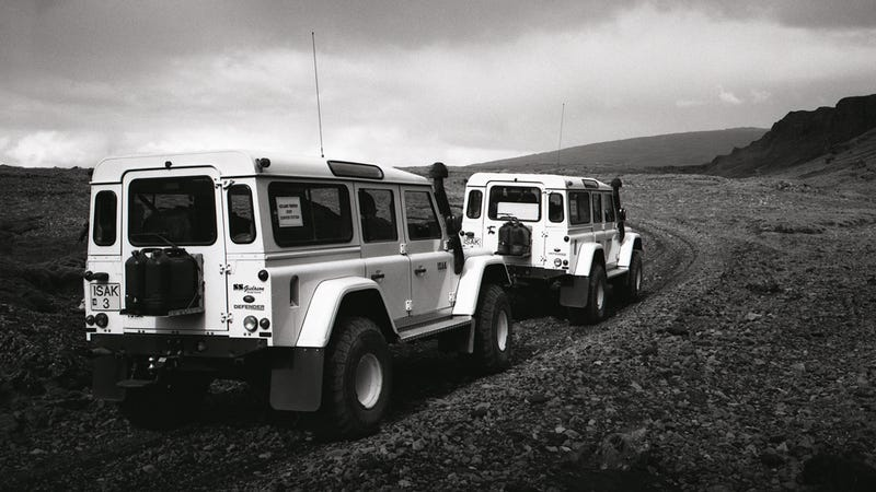 What Survival Equipment Do You Need For Driving In Remote/Rugged Areas?