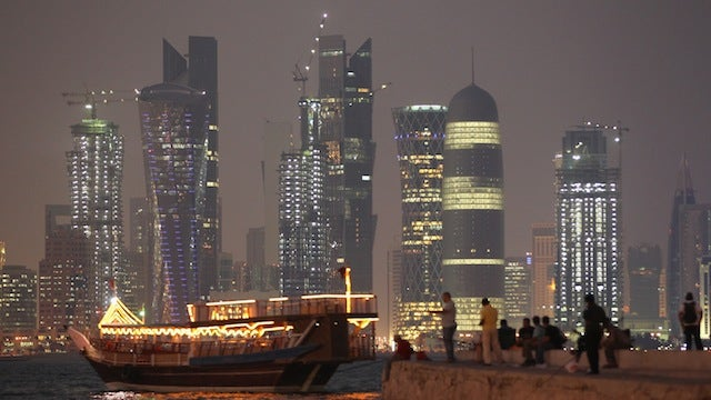 More Details About World Cup Host Qatar's Humanitarian Crisis