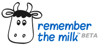 Getting Things Done with Remember the Milk