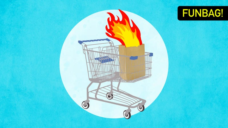Which Foods Are The Most Flammable?