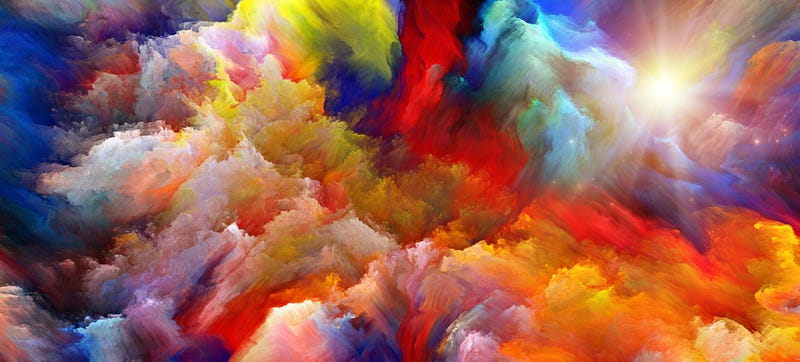 Do Color Blind People See More Colors When They Take Hallucinogens?