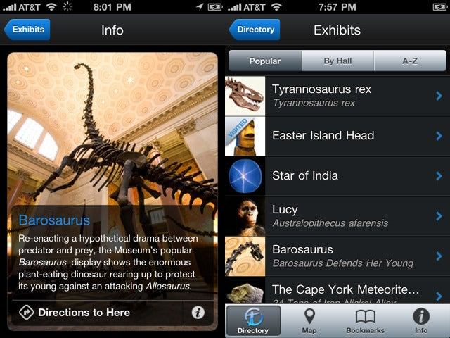 iPhone App Roundup Gallery July 30