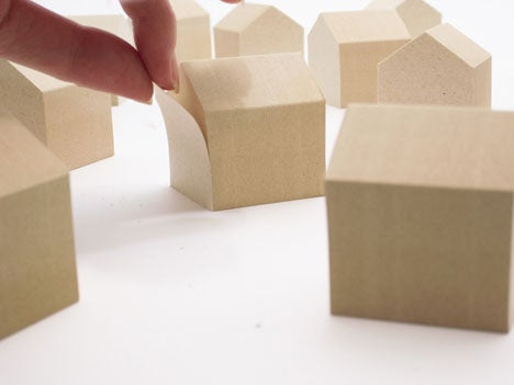This New Design for the Post-it Could Solve the Post-it's Classic Problem