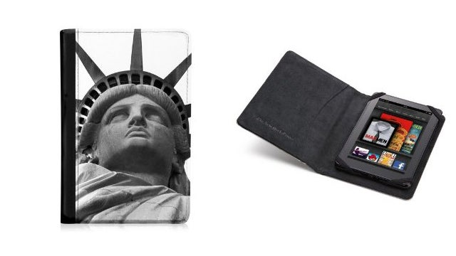 The Best Kindle Fire Covers So Far