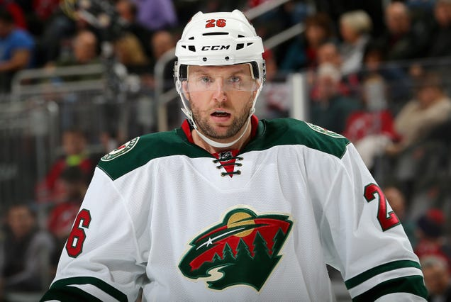 Bookie: Thomas Vanek Had Gambling Debts Of More Than $10 Million