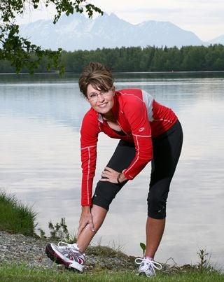Maureen Dowd: Fake America's Sarah Palin