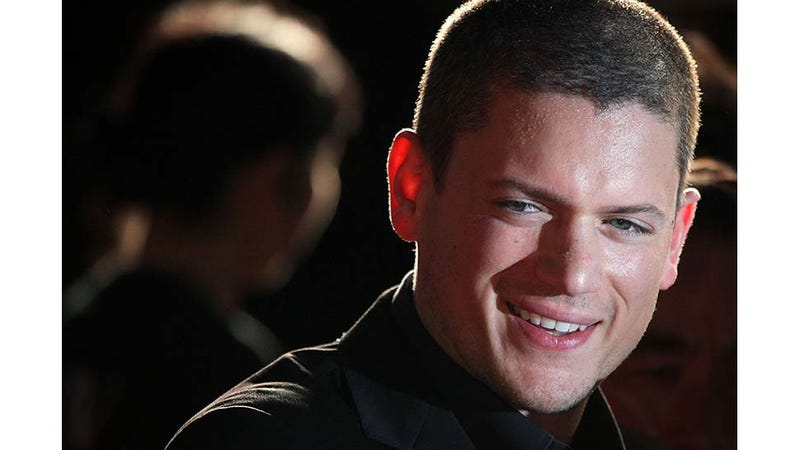 Wentworth Miller Opens Up About His Suicide Attempts as a Gay Teen