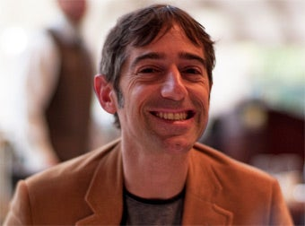 Mark Pincus: The Facebook Desperado Making Off with Millions