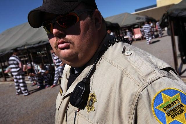 At Least Six States Less Racist Than Arizona