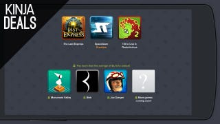 Today's Best App Deals: Humble Mobile Bundle, Over, and More
