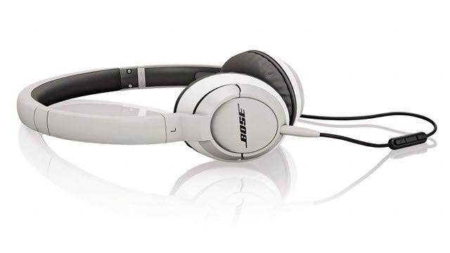 Bose Finally De-Uglied Its On-Ear Headphones