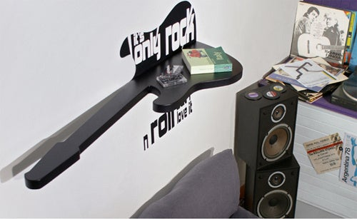 Audio Furniture Gallery