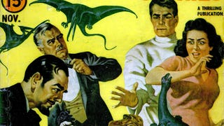 Back In 1937, People Worried That Science Fiction Was Going Downhill