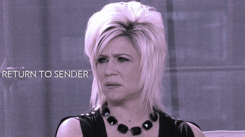 Super Sad and Misguided Emails Intended for the Long Island Medium