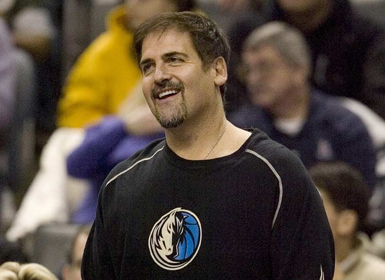Mark Cuban Dislikes Bloggers Who Aren't Him