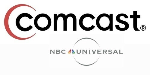 Comcast Buys a Bunch of Awesome Cable Networks and Some Broadcast Thing Called 'NBC'