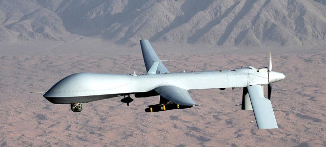 Senators Kill Provision Forcing the President to Reveal Drone Victims