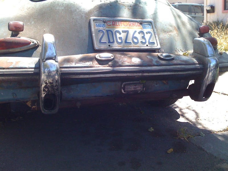 German Beaters Colonize The Streets Of Berkeley, France Considers Emergency Citroën Airlift