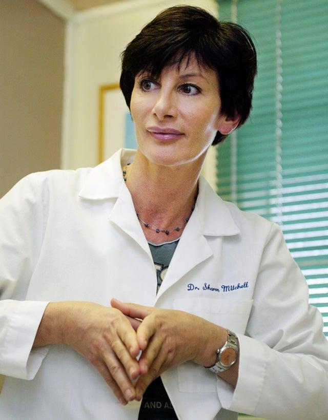 Porn Star HIV Test Database Leaked