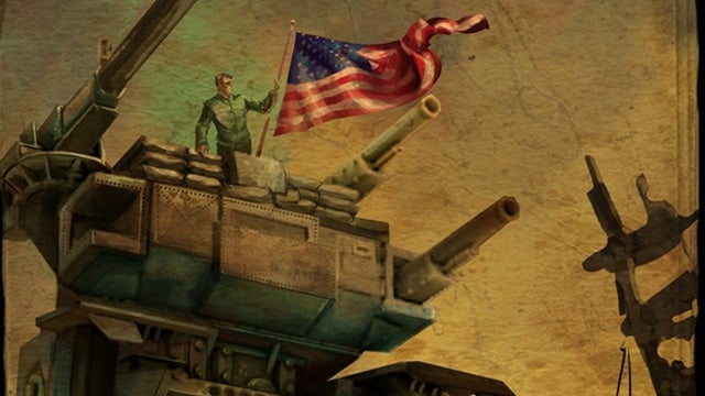 The Game Formerly Known As Trenched Will Forever Be Iron Brigade After Free Update