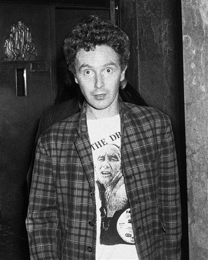 'Sex' May Have Killed Malcolm McLaren