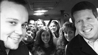 Cop Who Let Josh Duggar Off With Warning Says Jim Bob Downplayed Abuse