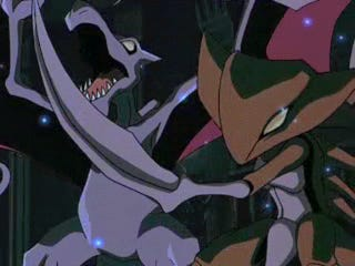 Kabutops in Kabuto Form!? Pokemon One a Day!