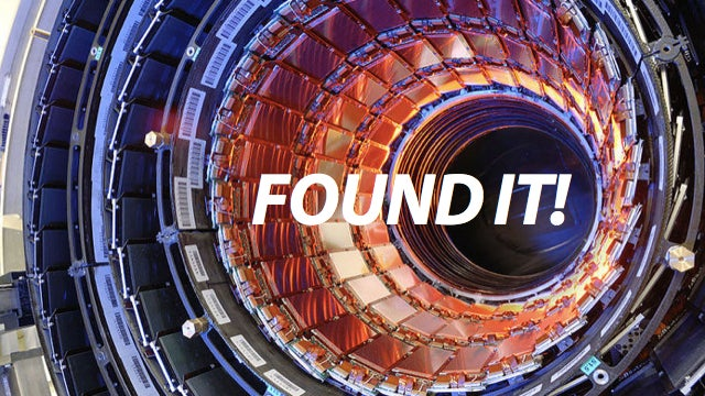 The Higgs Boson Discovery Just Got More Certain