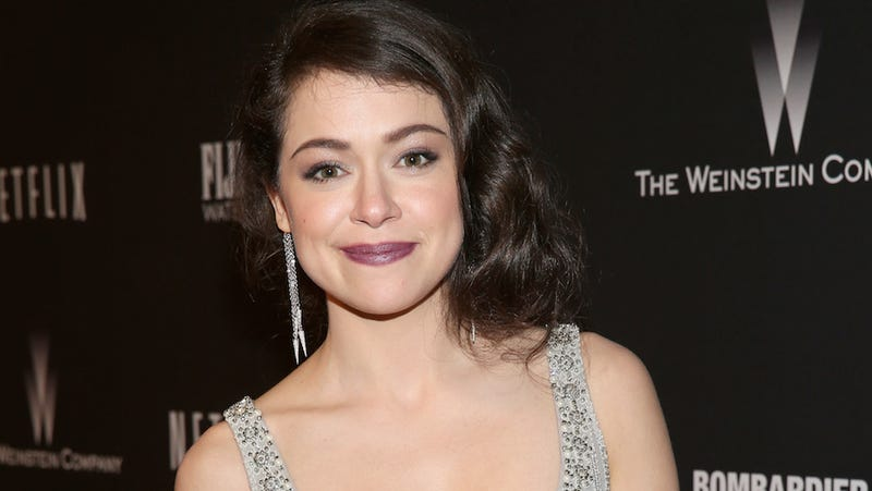 Why Orphan Black's Tatiana Maslany Will Always Be Snubbed by the Emmys