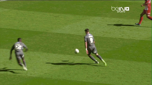 """League 1 Play-Off Final Equalizer """"Best Goal New Wembley Has Seen"""""""