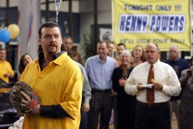 Review: 'Eastbound & Down'
