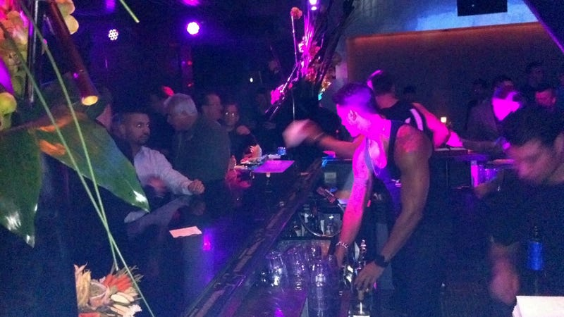 Going Back in Time at Manhattan's New Gay Disco