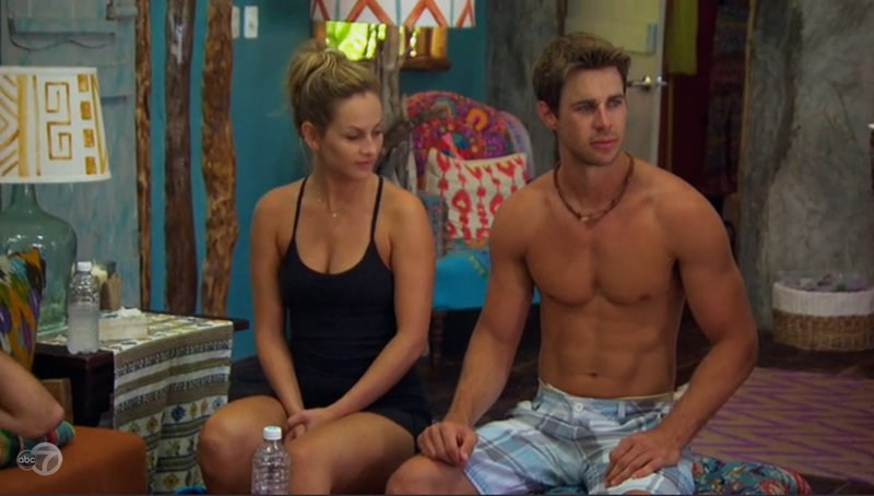 Why: Do Men on Reality TV Shows in Tropical Locations Wear Necklaces?