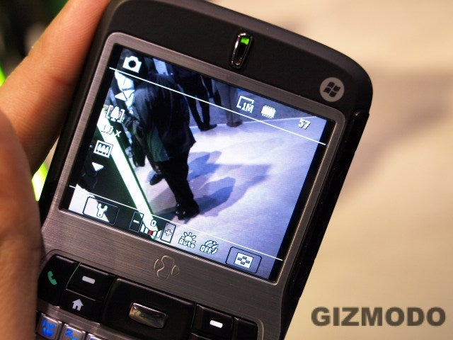 Hands On Windows Mobile 6.1 (Update is Skin Deep)