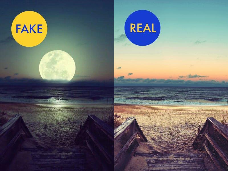 11 More Fake Viral Images